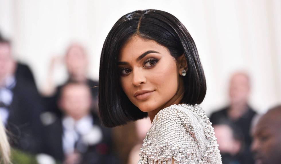 Kylie Jenner tiene muy claro cuál es su objetivo para este verano