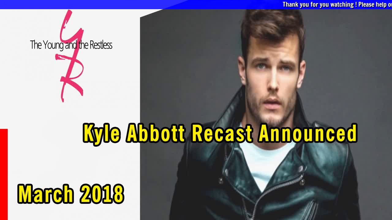'Young and Restless' debuts Michael Mealor as Kyle, fans want to know more
