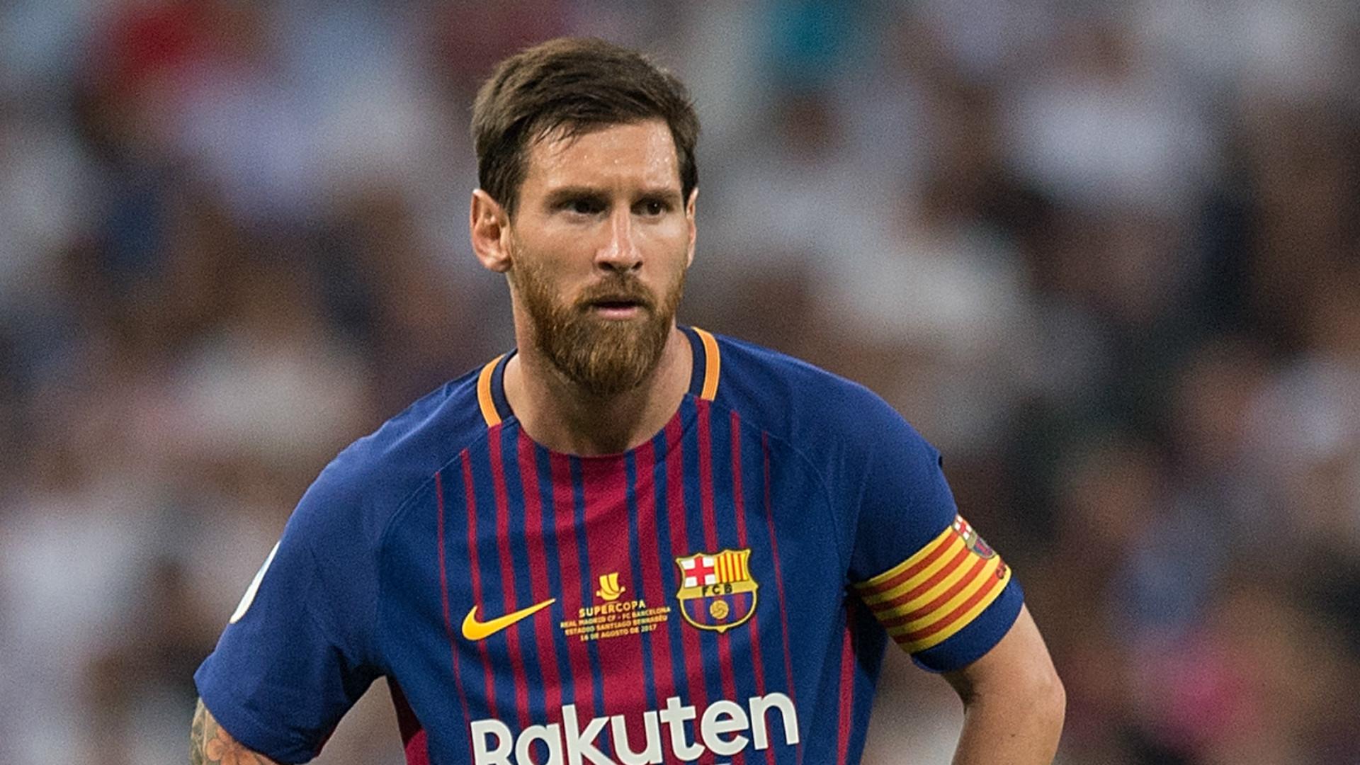 Messi quer trocar Griezmann por reforço do Real Madrid - e é brutal