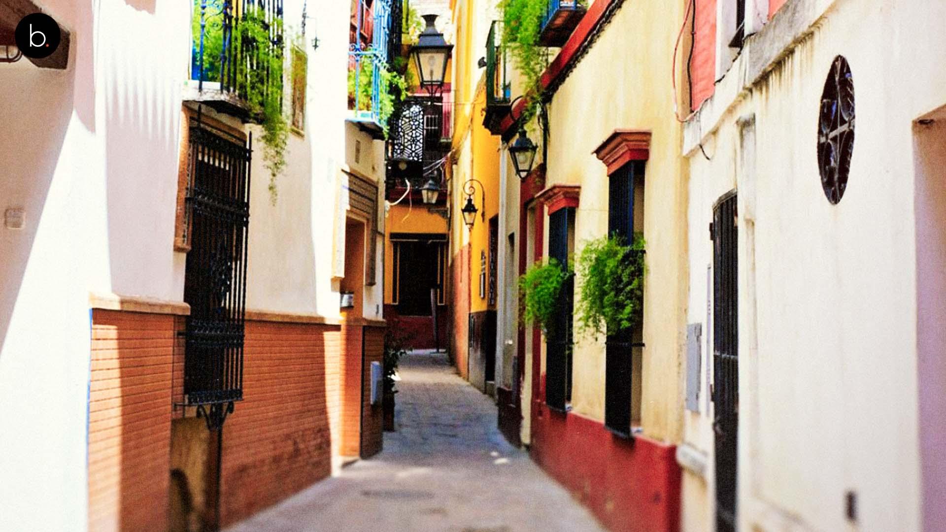 El silencio olvidado de Sevilla