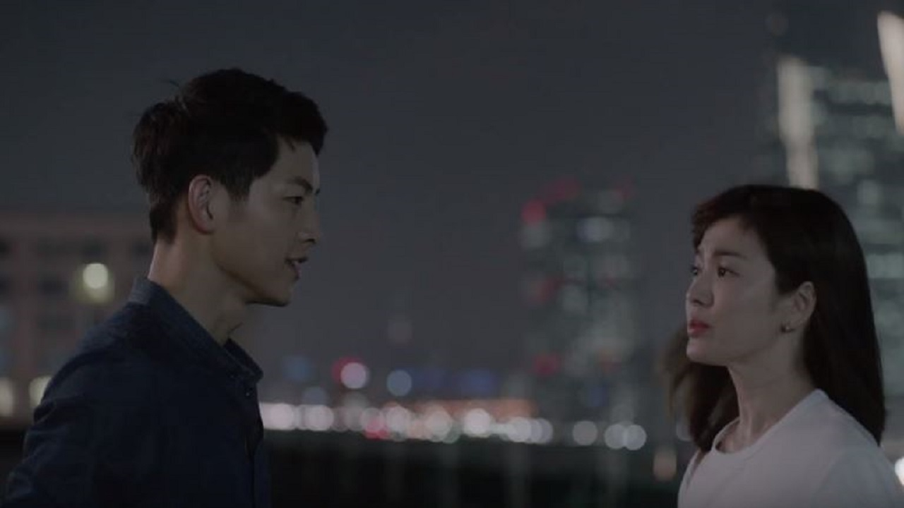 A celebrity couple inspired the title for JTBC's upcoming Kdrama