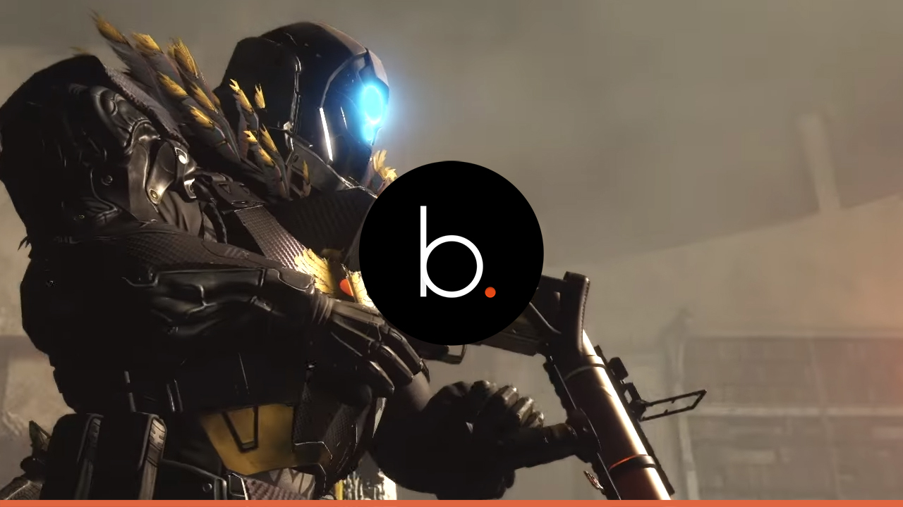 'Destiny 2': Machine guns coming soon? Bungie comments on adding machine guns