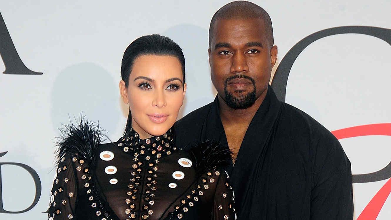 Kim Kardashian aclara que lo suyo no fue un vientre de alquiler