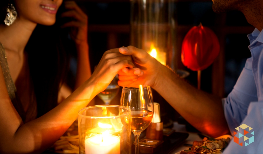 Saiba 5 dicas para ter uma noite inesquecível com seu amor