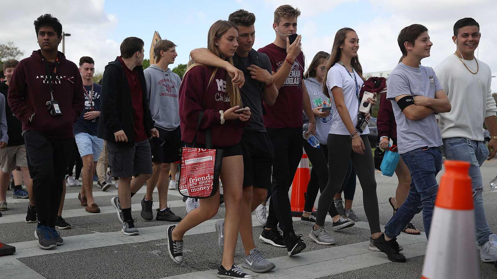 Las universidades hablan sobre los estudiantes desaparecidos