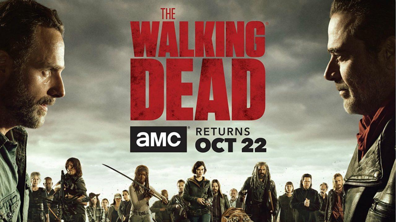 La temporada que presenta Fear The Walking Dead es diferente a las demas