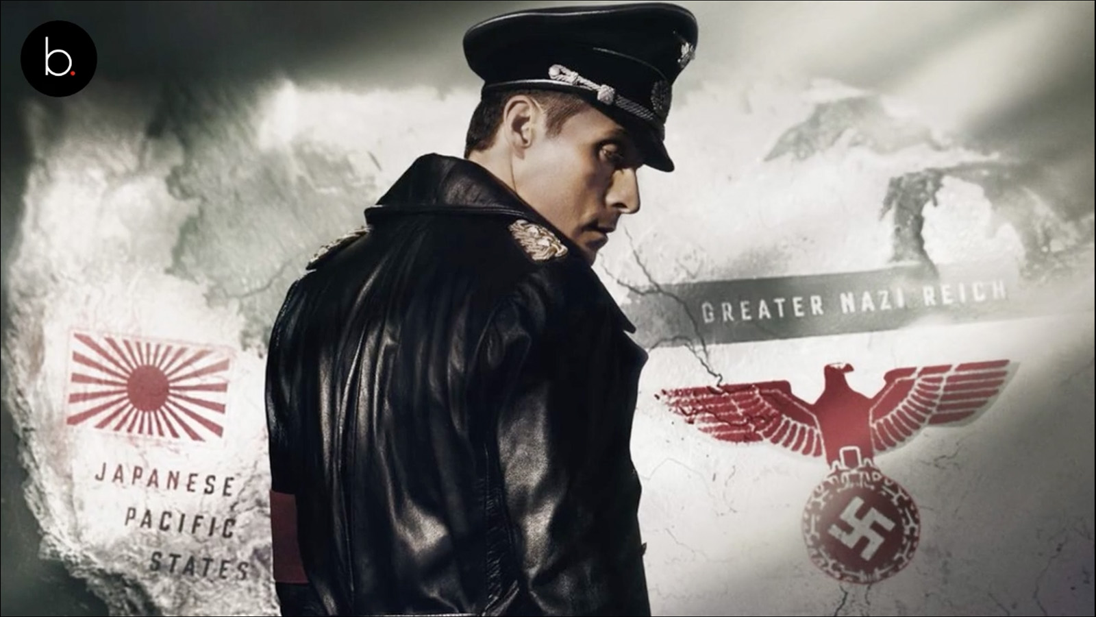 Man in the High Castle : Un nouveau Game of Thrones ?