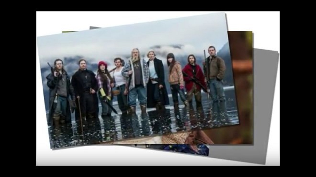 'Alaskan Bush People': Brown clan in Los Angeles, Ami at UCLA
