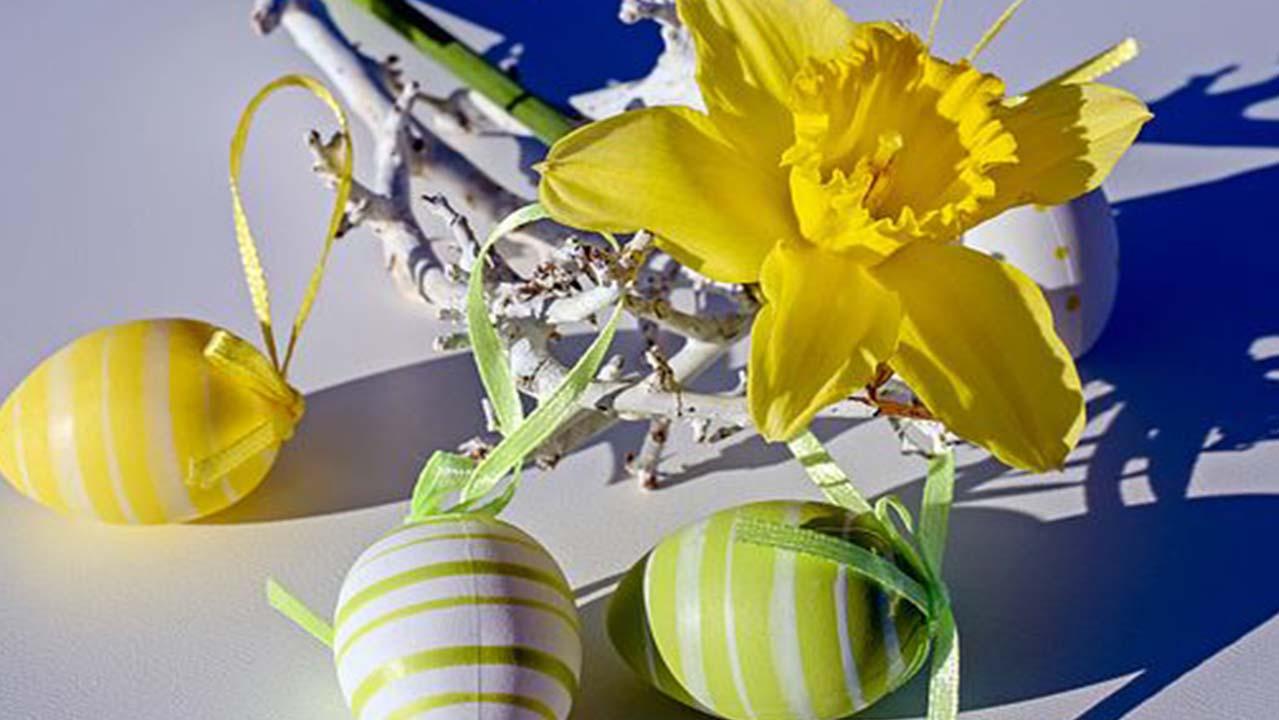 Auguri di Buona Pasqua: messaggi da inviare alle persone care