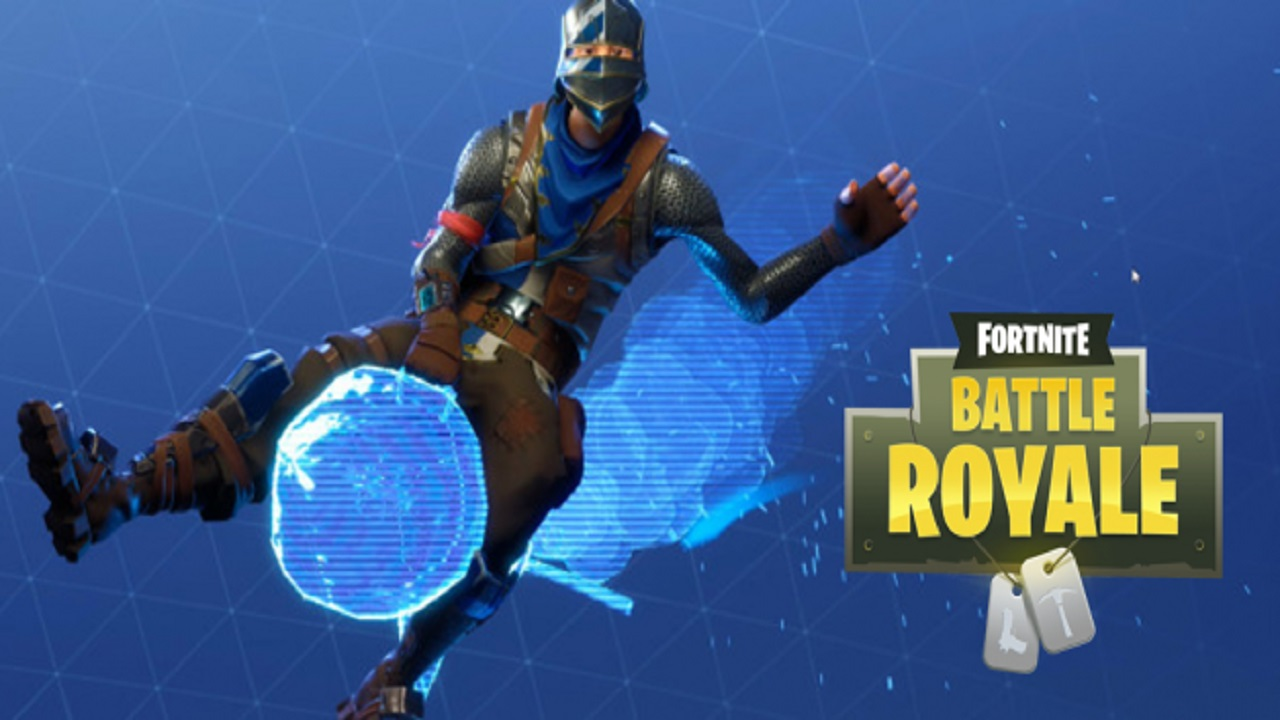 'Fortnite': Unlimited ammo bug discovered; Other bugs addressed by Epic