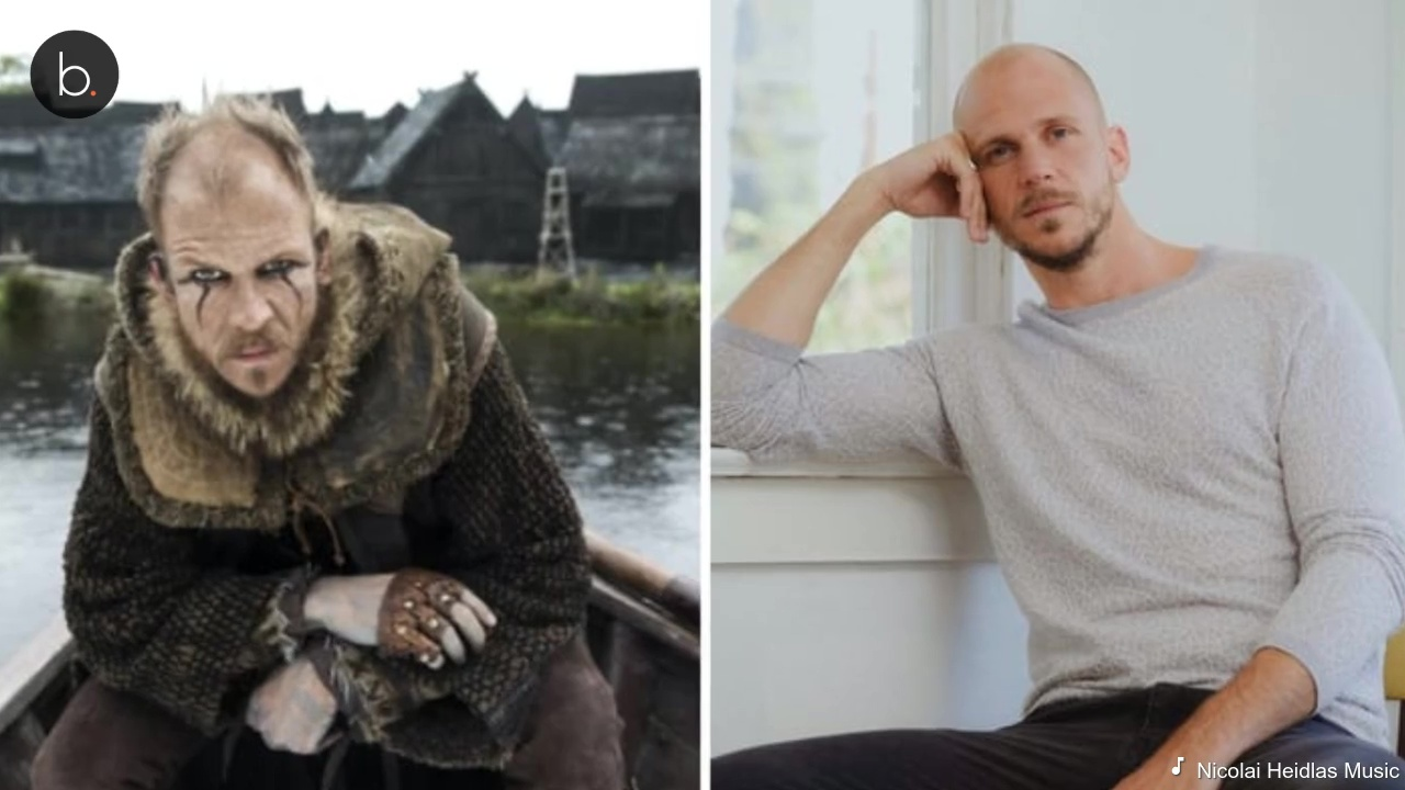 Assim são os atores de Vikings na vida real; Bjorn vai te surpreender, veja