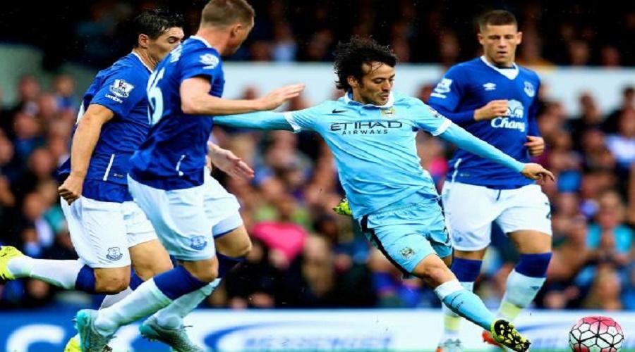 Probables alineaciones y predicciones del partido Everton vs Manchester City