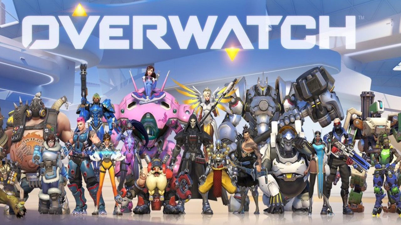 'Overwatch': Uprising event scheduled to return April 10