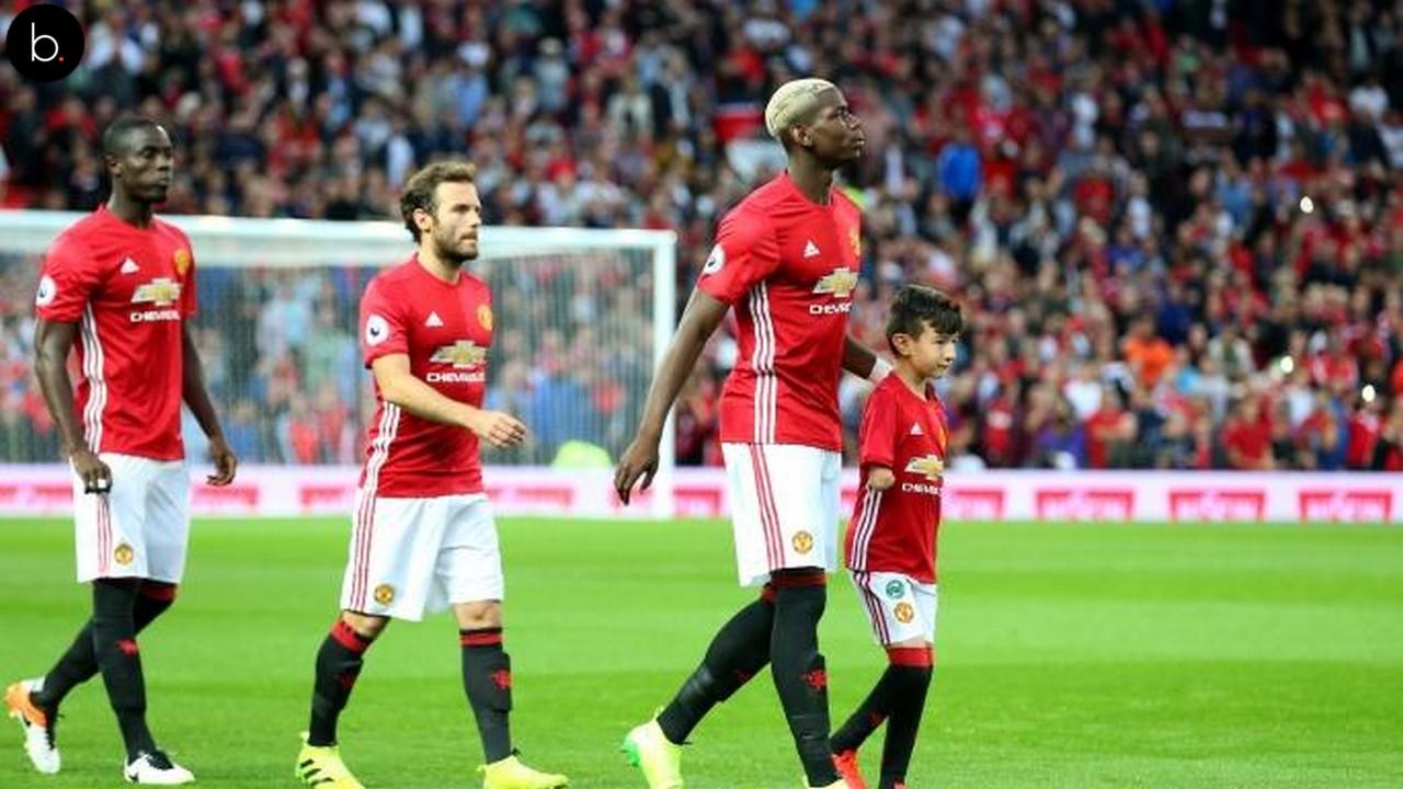 Mercato PSG : Paul Pogba, prochain joueur recruté ?
