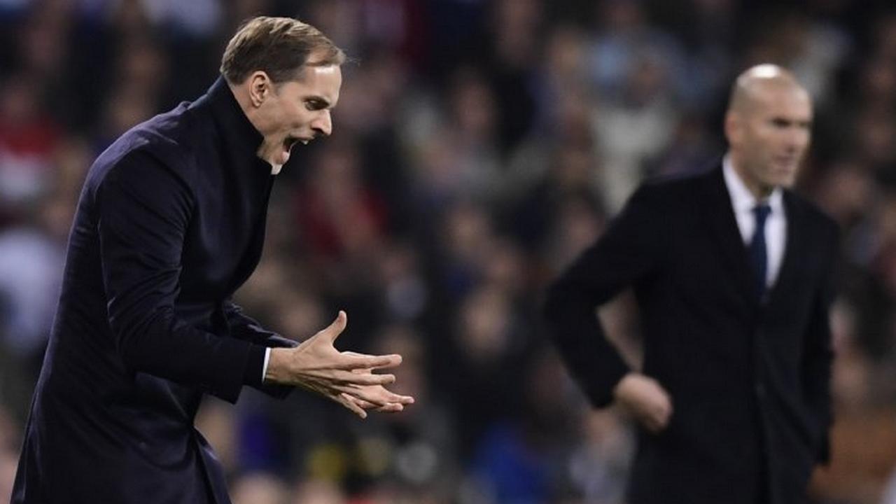 Mercato: Le futur coach du PSG veut un cadre du Real Madrid!