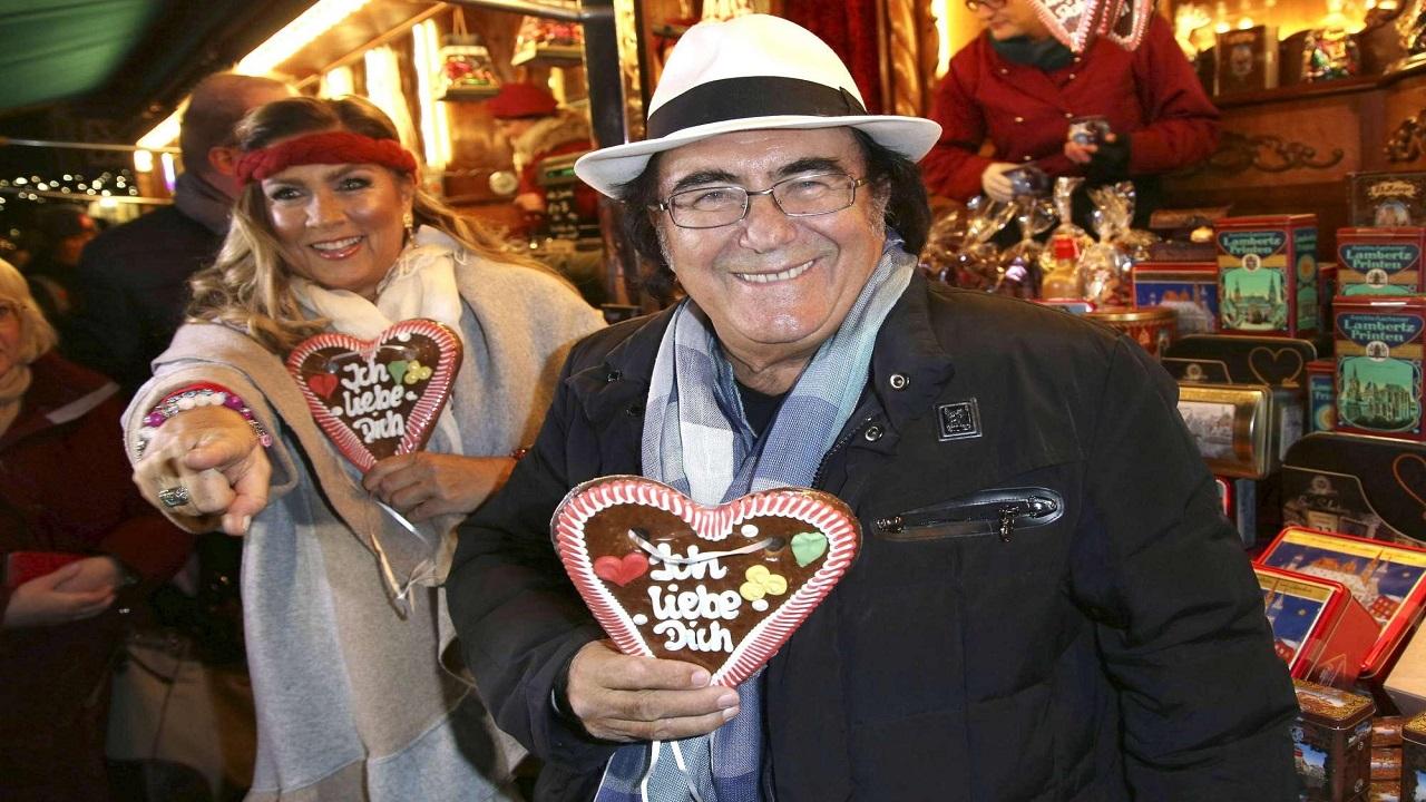 Gossip: Albano Carrisi e Romina Power hanno passato la Pasqua insieme a C.S.M?