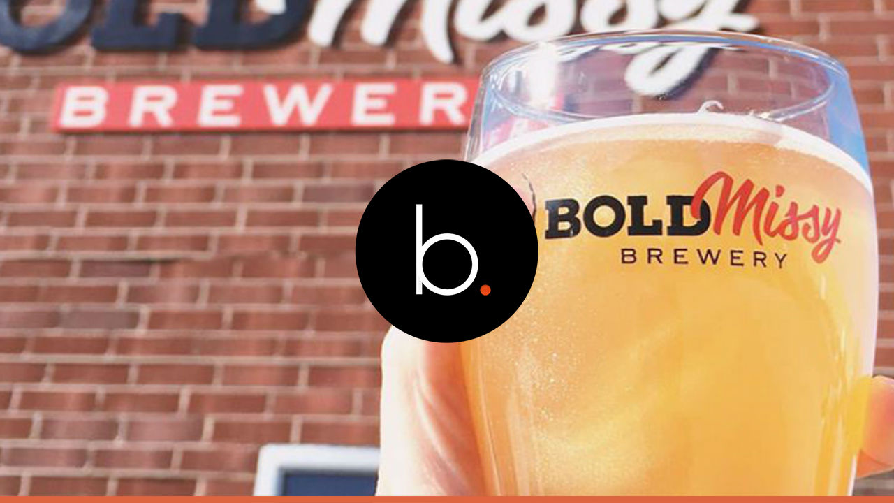 """""""Bold Missy Brewery"""" delivers women-inspired craft beer"""