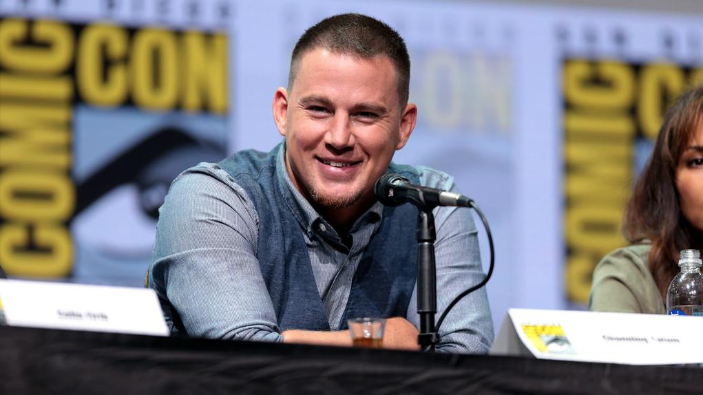 Actor Channing Tatum, Jenna DeWan confirm their split