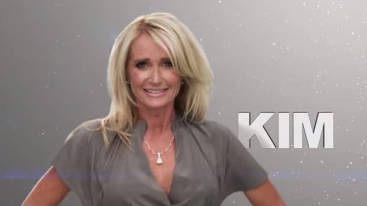 'The Real Housewives of Beverly Hills': Kim Richards in trouble over tax