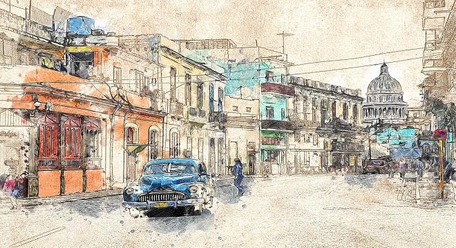 La singularidad de ser cubano es única