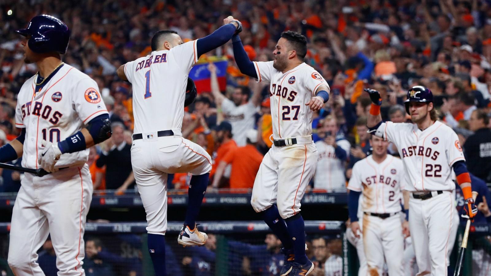 La tendencia de MLB de más ponches, bases por bolas y jonrones continúa