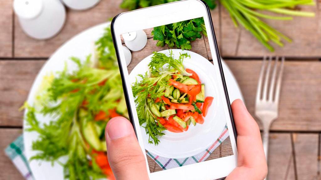 Mejorar la salud con el reto 'real fooding'
