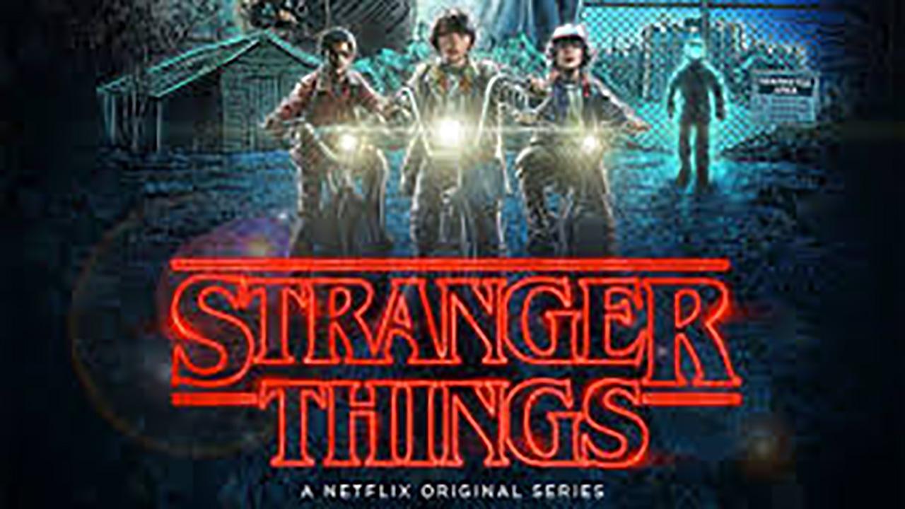 Stranger Things: i fratelli Duffer denunciati per plagio