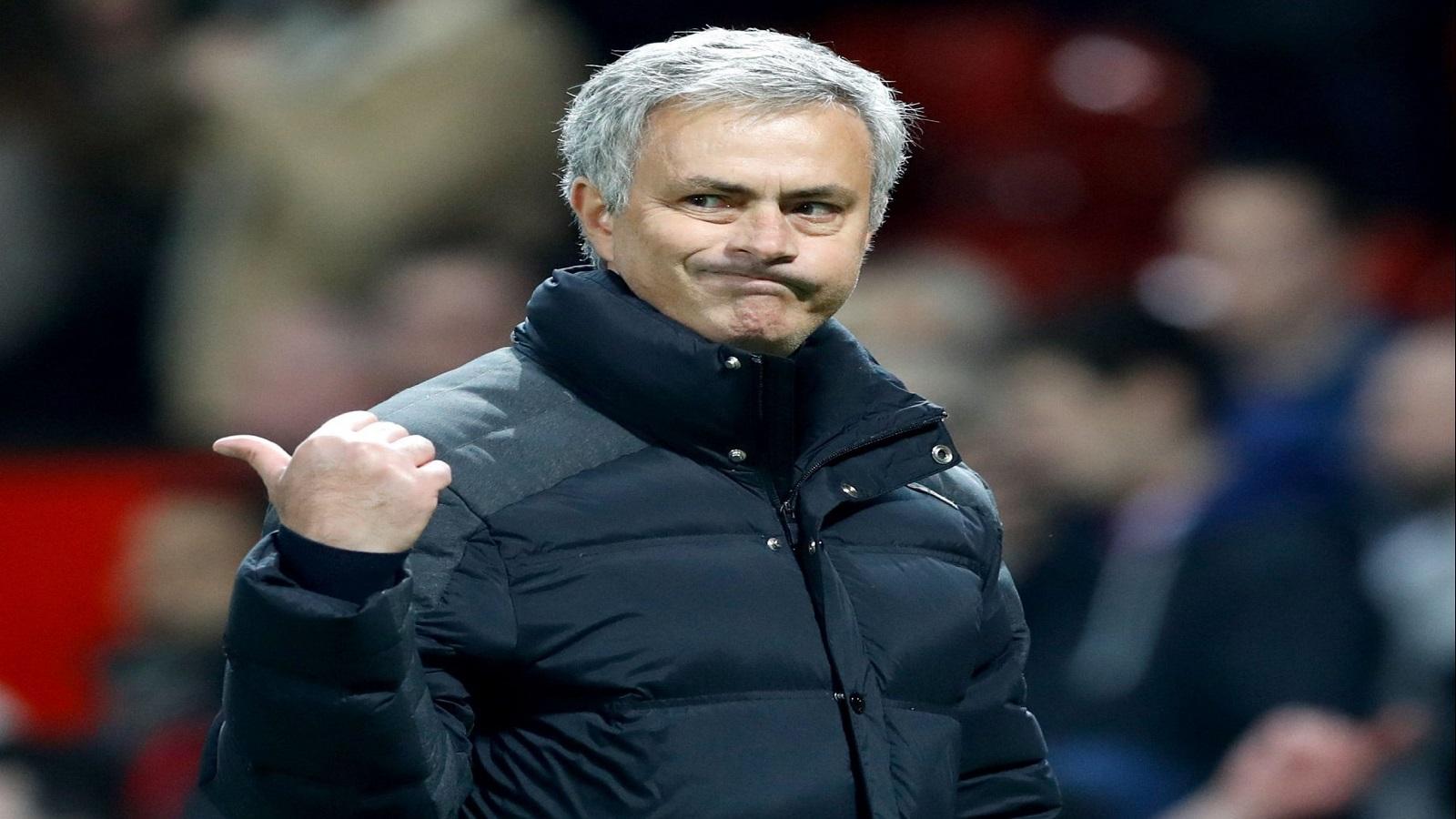 VIDEO: ¡Mourinho le roba un fichaje al Real Madrid!