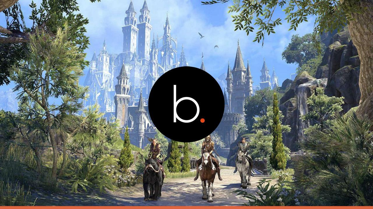 Bethesda shows off new trailer for Elder Scrolls Online: 'Summerset'