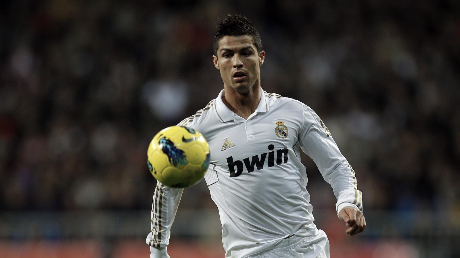 La impresionante patada de arriba de Cristiano Ronaldo ayuda al Juventus