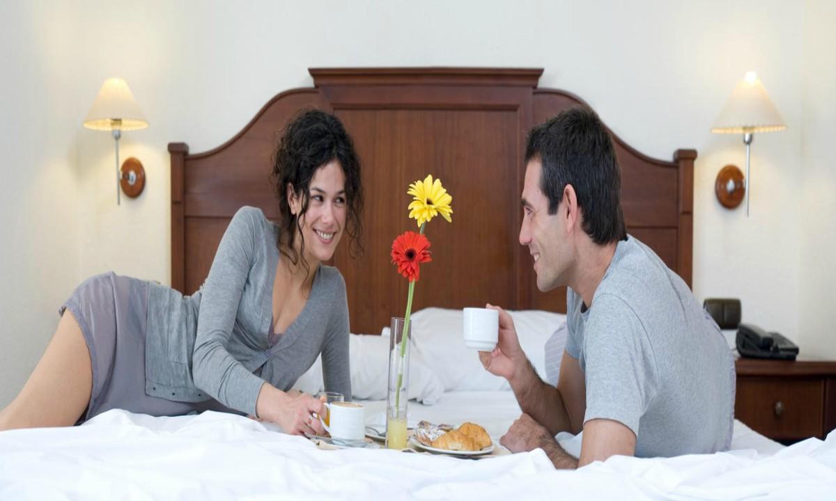 Salud: Cómo mejorar la vida con tu pareja