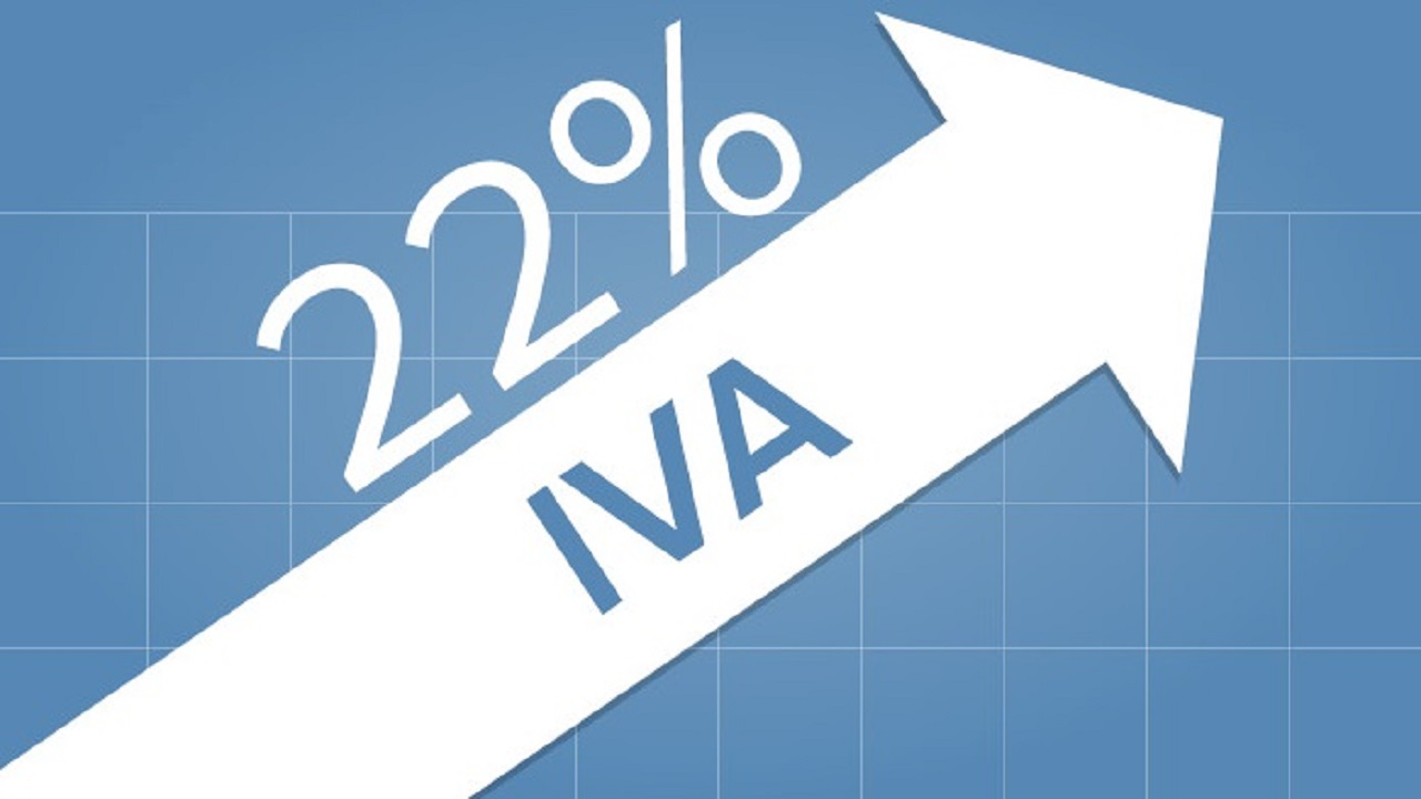 Aumento IVA, sarà una batosta: ecco quanto costerà ad ogni famiglia