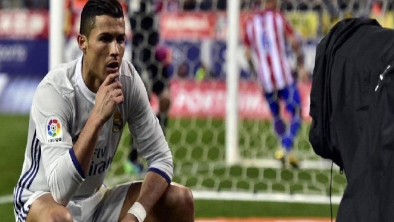 Cristiano Ronaldo asfalta la Juventus