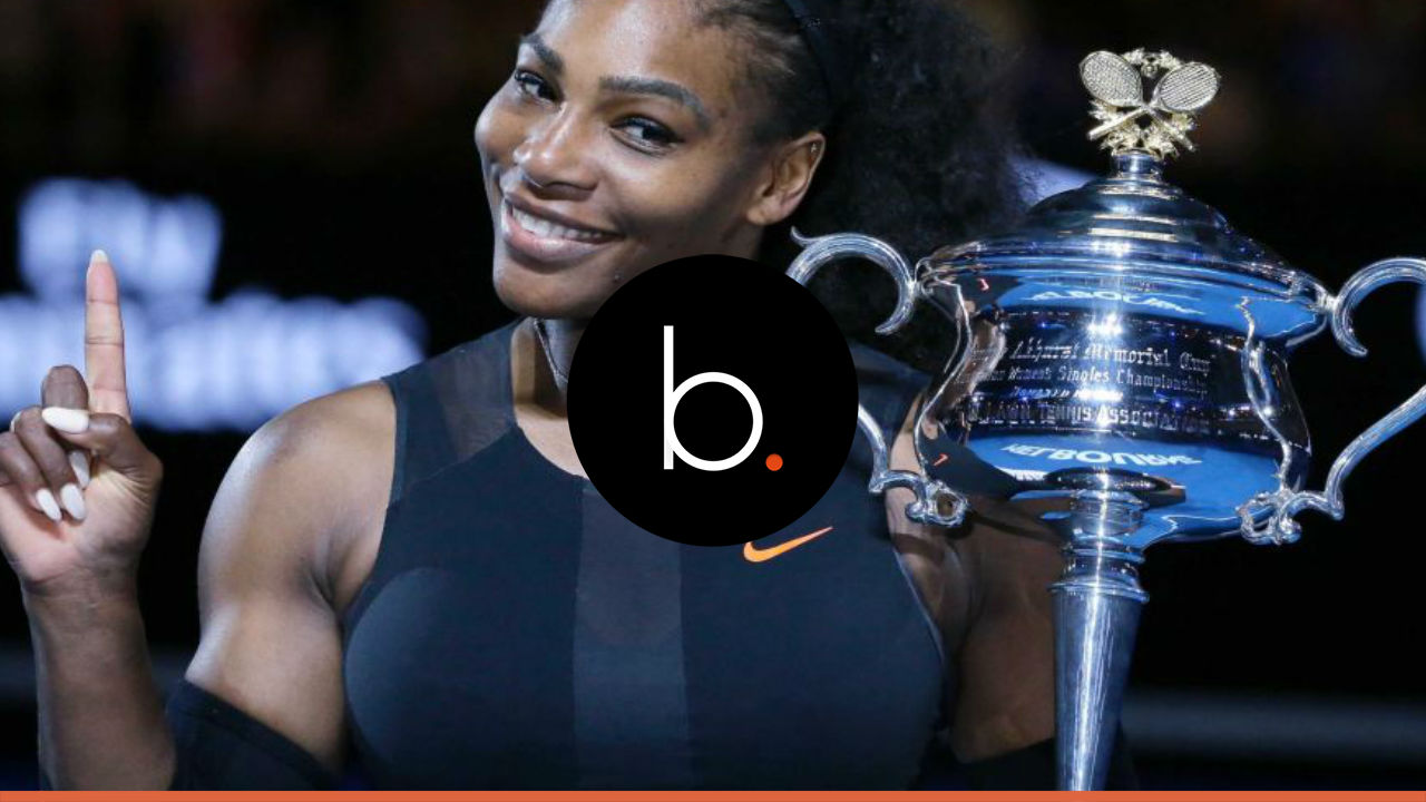 Serena Williams' career nears its end