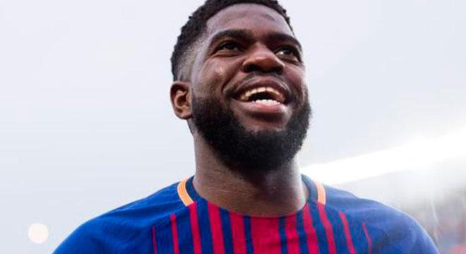 Samuel Umtiti y el FC Barcelona podrían estar a un paso de la renovación
