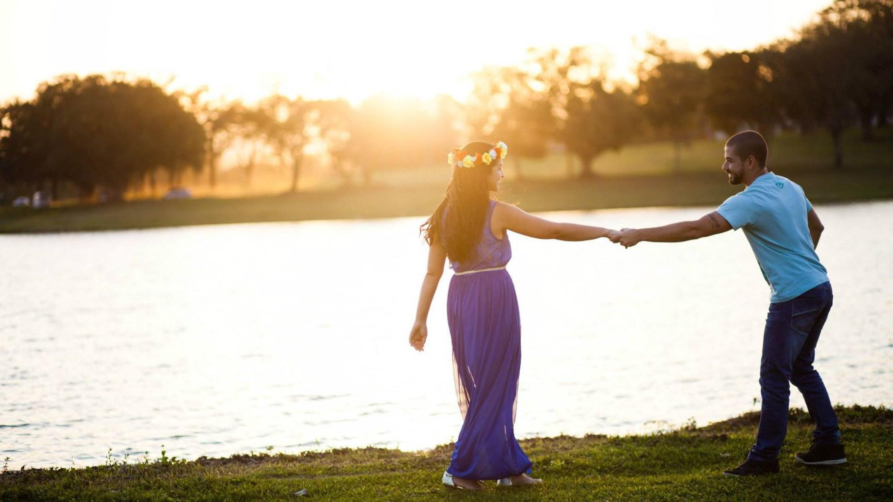 Confira maneiras de salvar uma relacionamento em crise