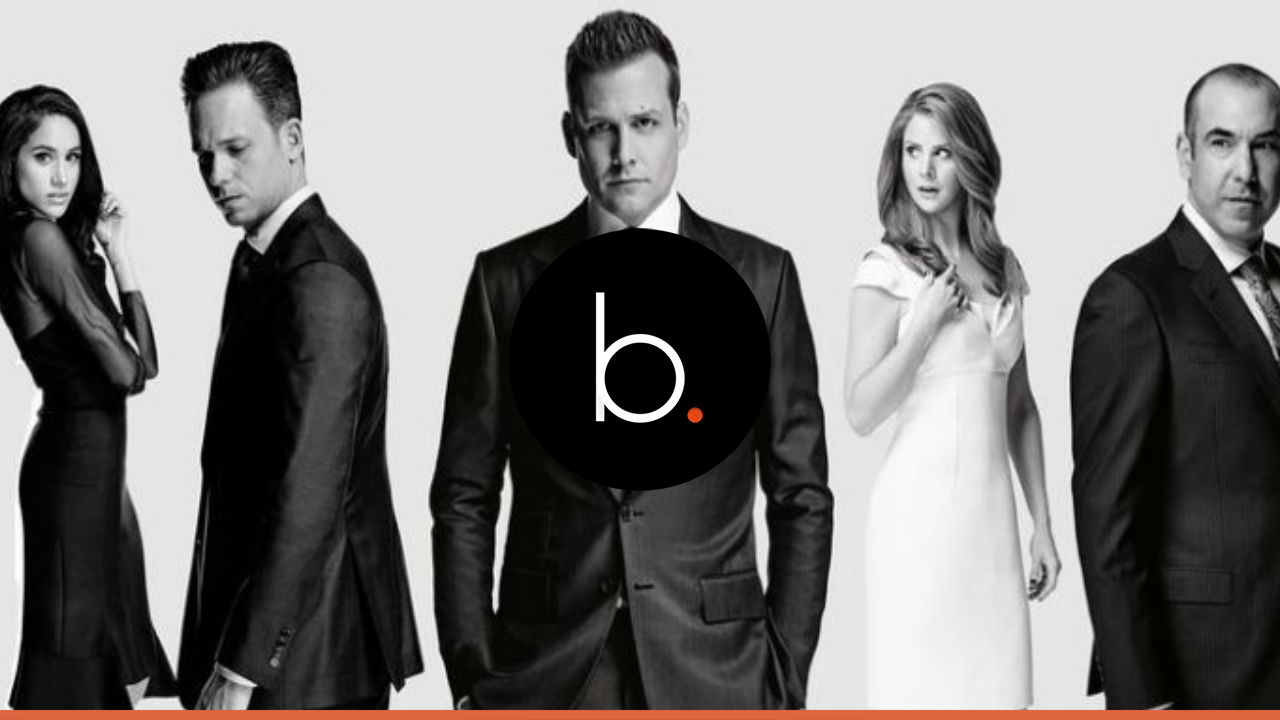"""Suits"" mid-season premiere brings more drama for Harvey"