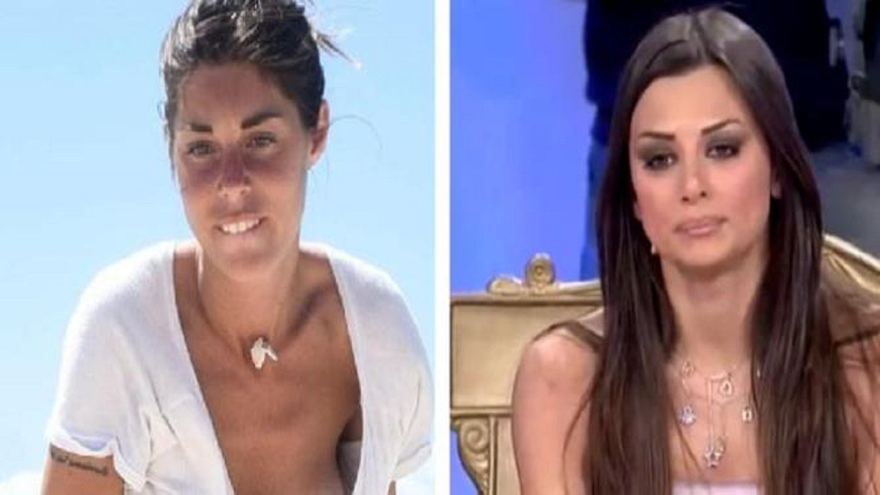 Elga Enardu contro Bianca Atzei: il post su Instagram