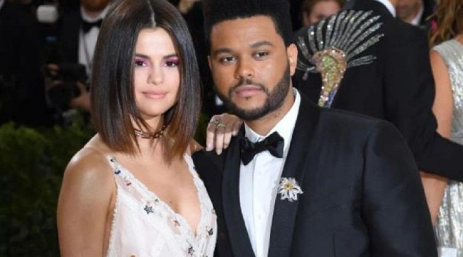 The Weeknd nunca estuvo en la lista de donantes de riñón de Selena Gómez