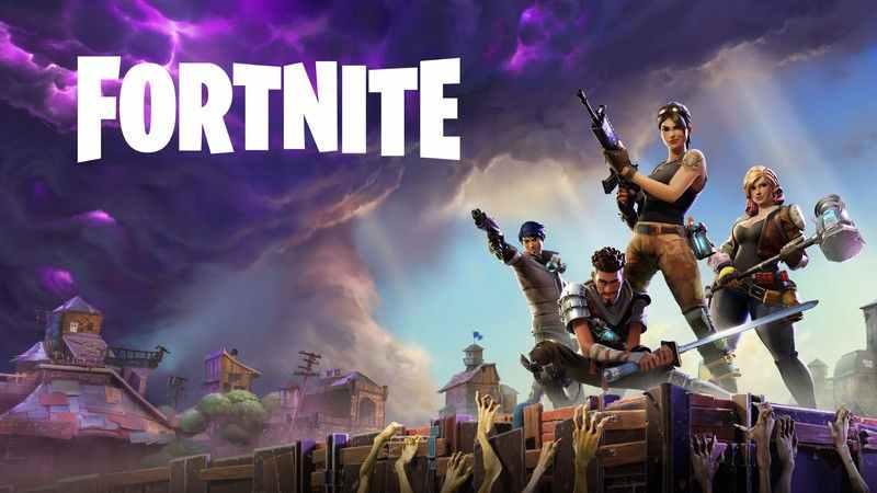 'Fortnite' se está haciendo apoderando de YouTube