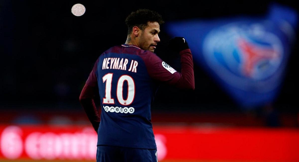 Javier Tebas: un cheque de 300 millones de euros para Neymar