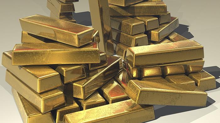 VIDEO - Banca D'Italia: giù le mani dalla riserva aurea