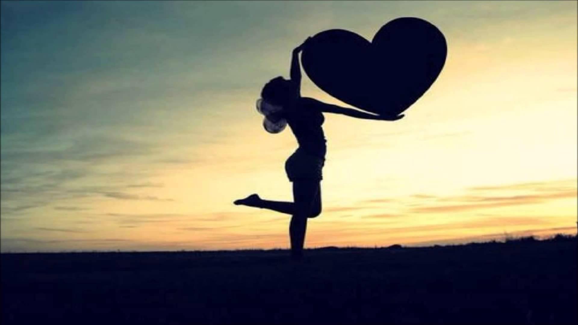 O amor sempre é importante para superar os problemas