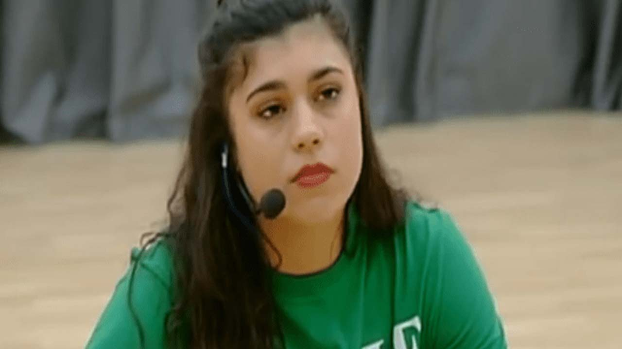 Amici 17: Alessandra Celentano contro Lauren