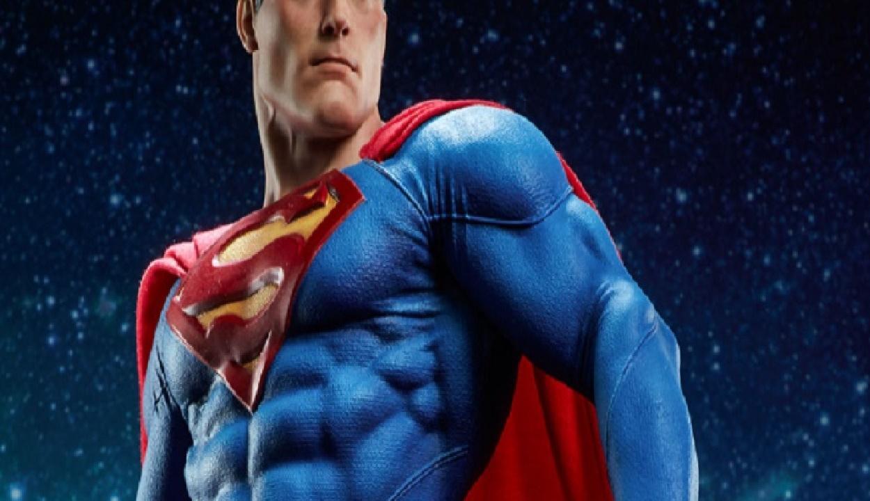 ¿Superman es de acero de verdad?