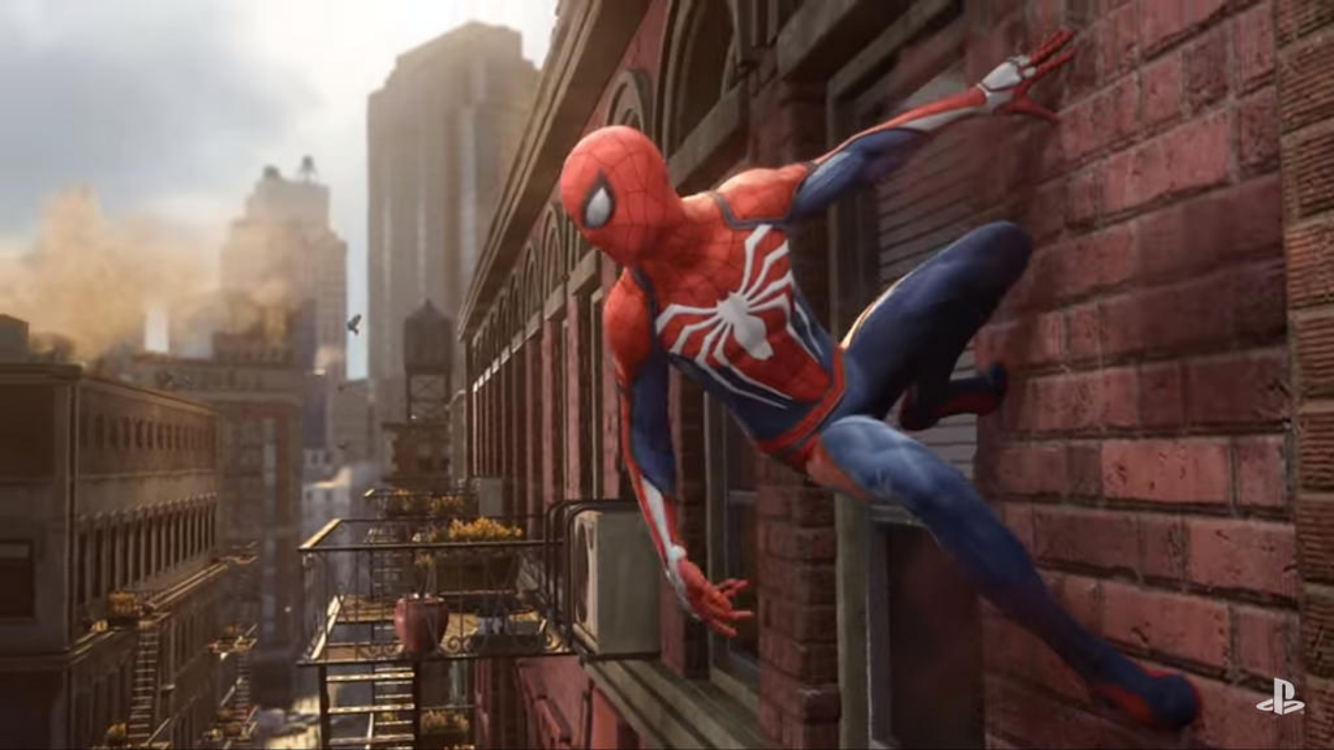 'Spider-Man' PS4 update: New web-swinging gameplay and costume details revealed