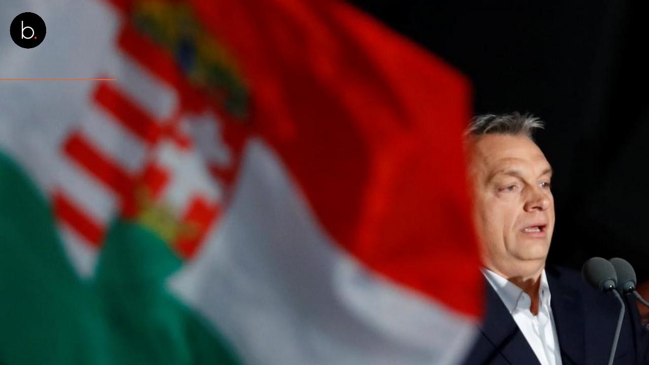 Nouvelle victoire de Viktor Orban en Hongrie