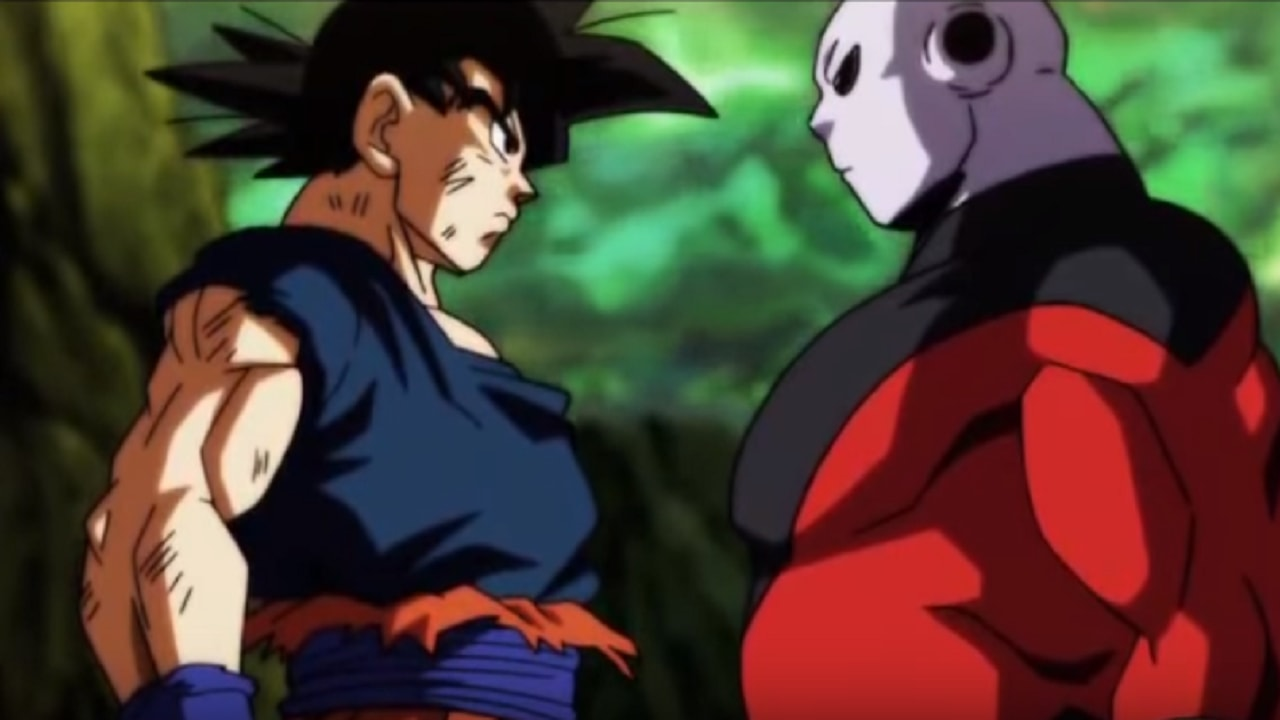 Will Goku S Ultra Instinct Be Unleashed In Dragon Ball Super Movie