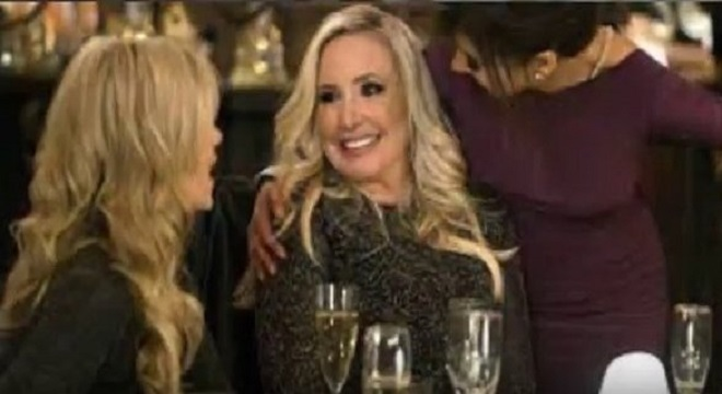 'RHOC': Shannon Beador shares scoop about new show on her social media