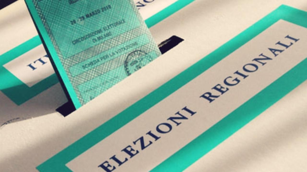 Elezioni regionali Molise: data, orario seggi e candidati